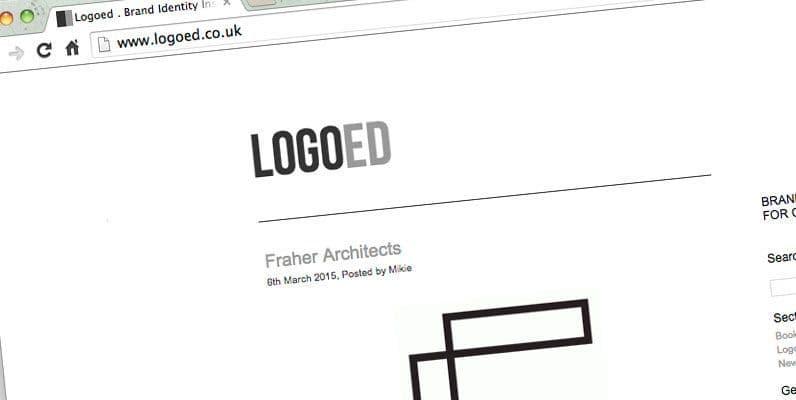 logoed logo inspiration