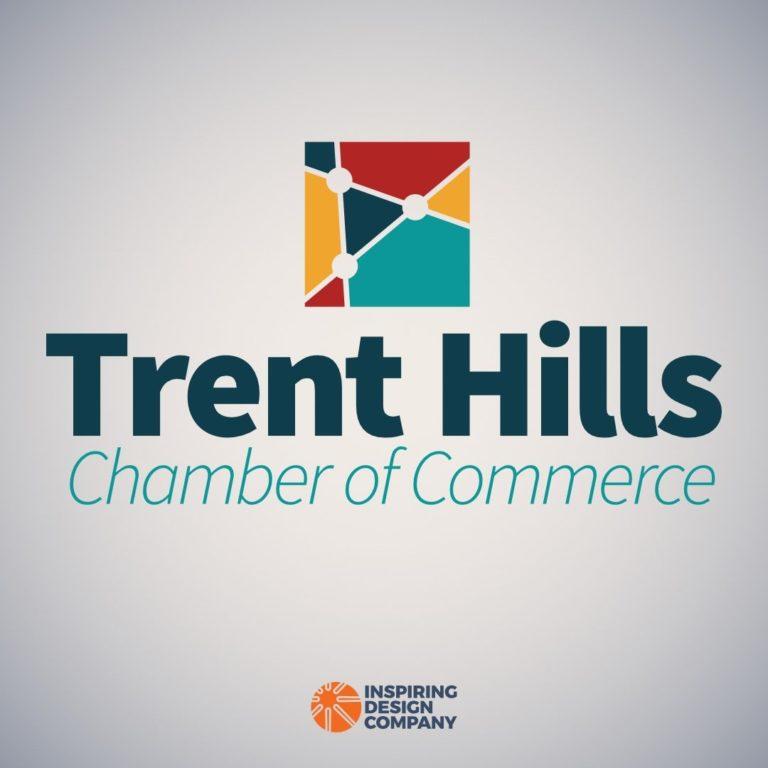 TRENT HILLS CHAMBER LOGO Logo