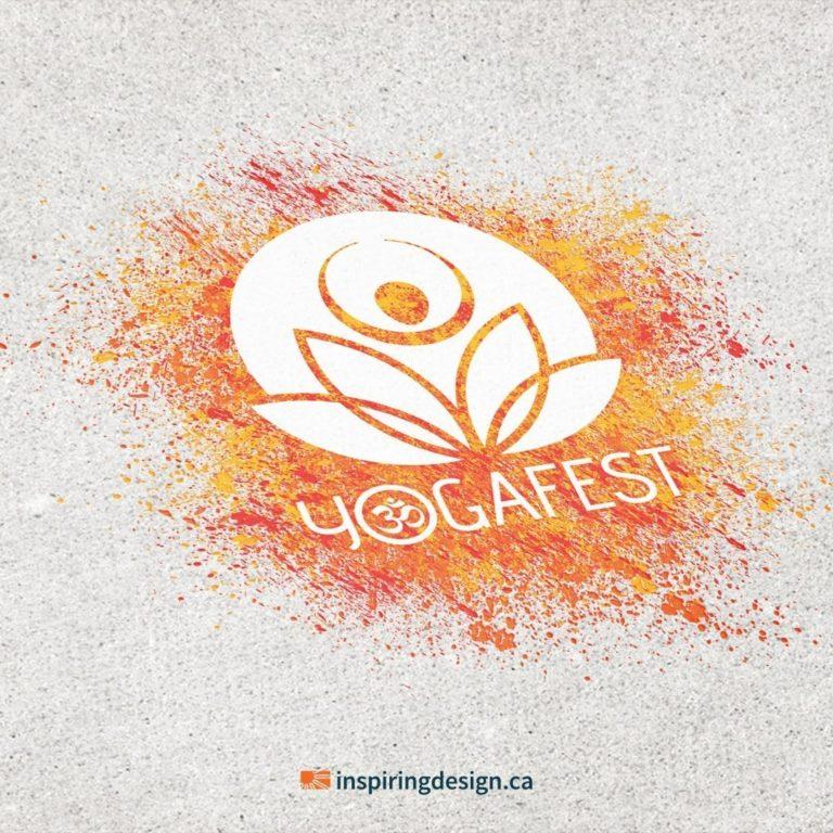 Yogafest Logo