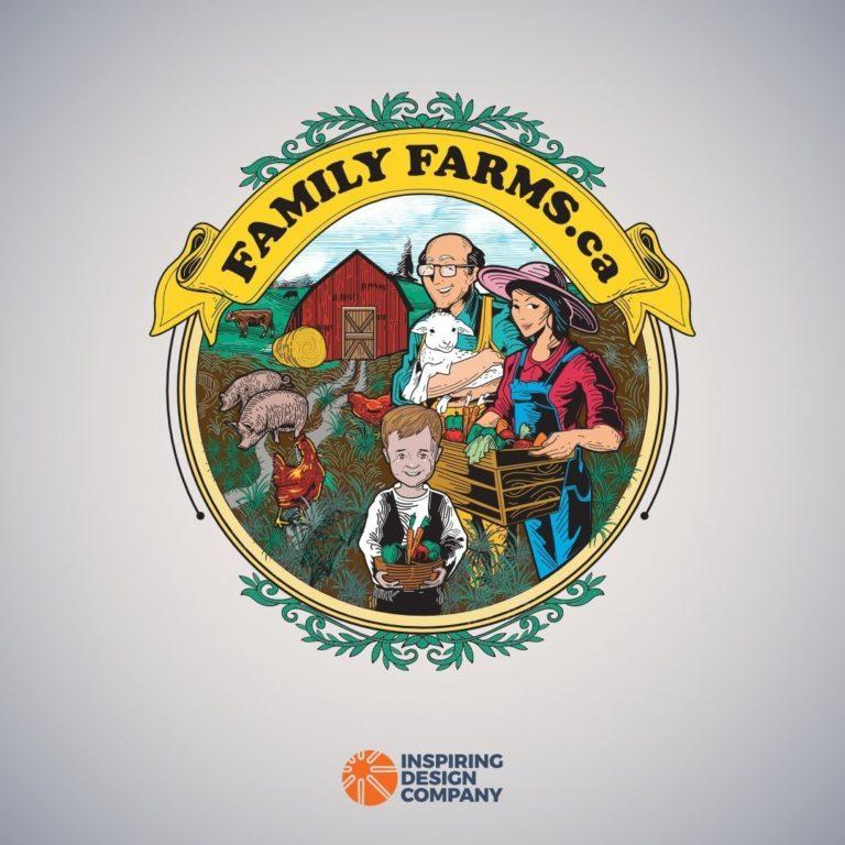 familyfarms logo Logo