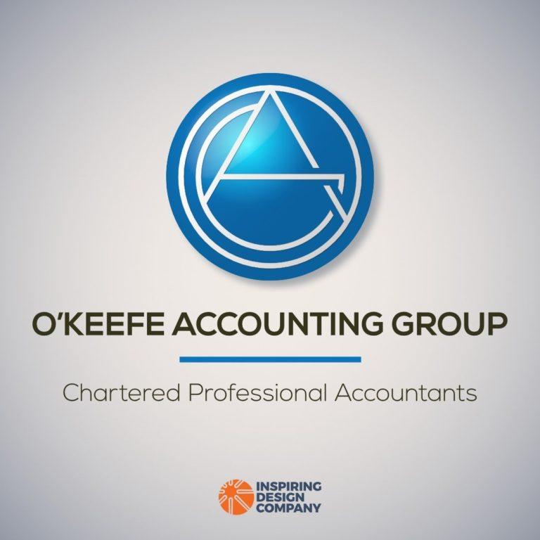 okeefe logo
